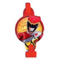 Power Rangers Dino Charge Blowouts (8)