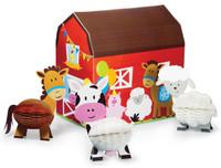 Farm House Table Decorating Kit
