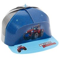 Farm Tractor Trucker Hat