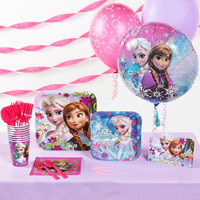 Disney Frozen Basic Party Pack