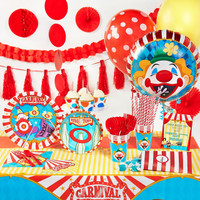 Carnival Games Super Deluxe Party Pack