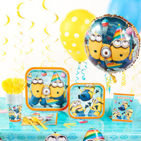 Despicable Me 2 Deluxe Party Pack