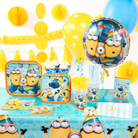 Despicable Me 2 Super Deluxe Party Pack