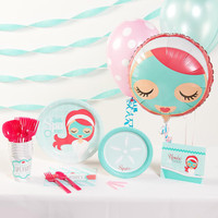 Little Spa Party Basic Party Pack