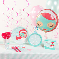 Little Spa Party Deluxe Party Pack