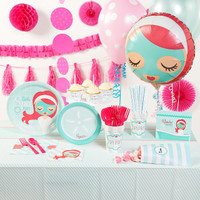 Little Spa Party Super Deluxe Party Pack