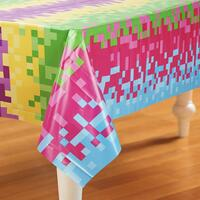 8-Bit Plastic Tablecover