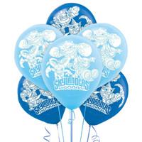 Skylanders Latex Balloons