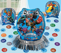 Skylanders Table Decorating Kit