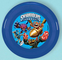 Skylanders Flying Disc