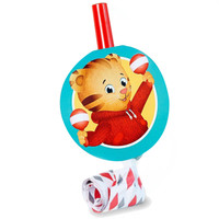 Daniel Tiger's Neighborhood Blowouts