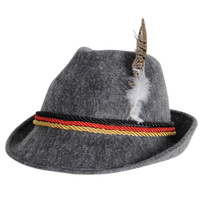 German Alpine Hat Adult