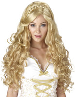 Mythic Goddess Adult Wig