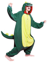 BCozy Monster Adult Costume