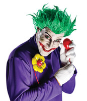 Arkham Asylum - Joker Accessory Kit (Adult)