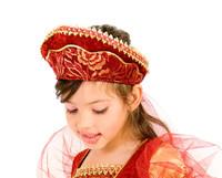 Princess Anne Headband