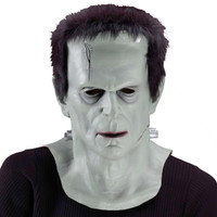Universal Monster Collector's Edition Frankenstein Adult Mask