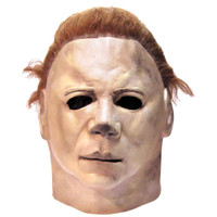 Halloween 2 - Michael Meyers 1981 Adult Mask