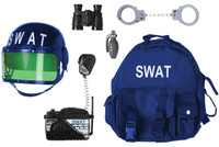 Gear to Go - SWAT Adventure Play Set