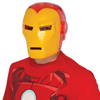 Iron Man 3 Mark 42 Adult Helmet