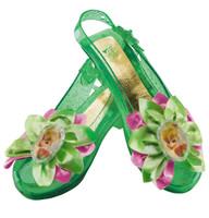 Disney Tinker Bell Kids Sparkle Shoes