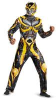 Bumblebee Deluxe Adult Costume