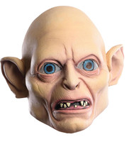 The Hobbit: An Unexpected Journey Gollum Foam Latex Mask