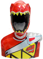 Power Rangers Red Ranger Pull-String Pinata