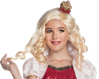 Ever After High -  Apple White Wig with Headpiece