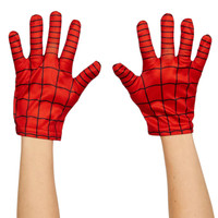 Ultimate Spider-Man Kids Gloves