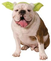 Yoda Dog Headpiece