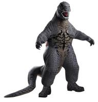 Godzilla Deluxe Adult Inflatable Costume