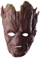 Guardians of the Galaxy - Groot Adult 3/4 Mask