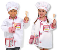 Chef Dress-Up Set