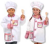 Chef Dress-Up Set