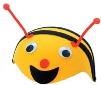 Felt Bee Hat