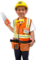 Melissa & Doug Construction Worker