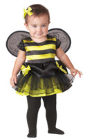 Honey Queen Infant Costume