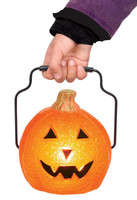 Trick or Treat Lantern with Handle