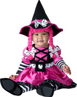 Wee Witch Toddler Costume