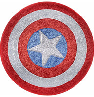 American Dream Adult Glitter Shield