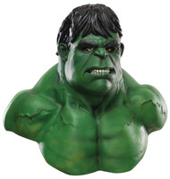 The Hulk Signature Series Adult Mask