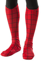 Spider-man Adult Boot Tops