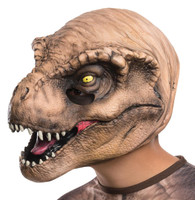 Jurassic World: T-Rex Child 3/4 Mask