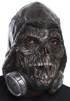 Scarecrow 3/4 Adult Vinyl Mask