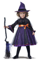 Hocus Pocus Child Costume