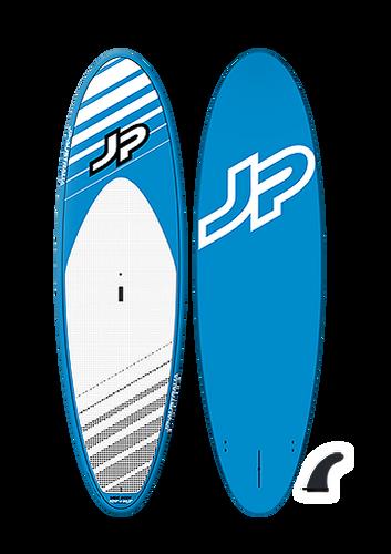 JP Wide Body 10.2