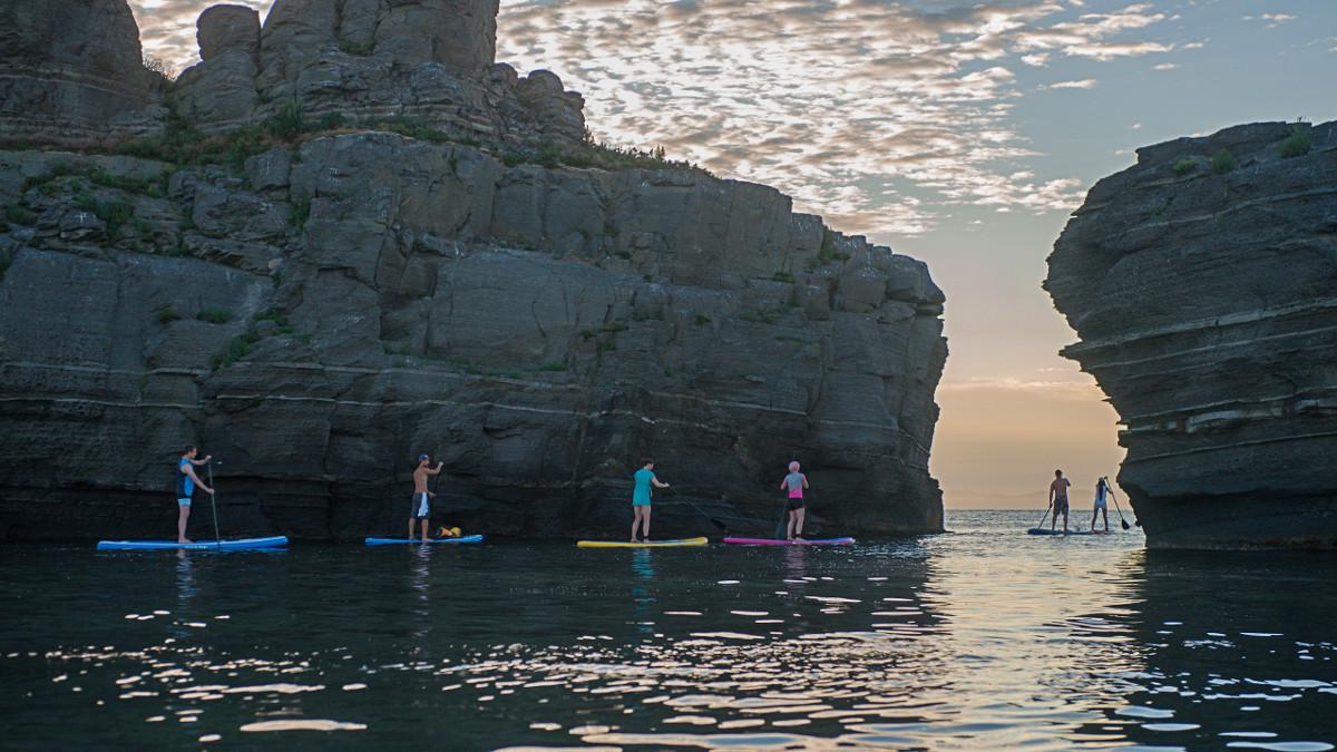 Paddle Board Rentals Delivered