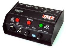 Whirlwind THS-3 - This is an all-purpose, fully loaded sports announcer console.