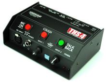 Whirlwind THS-4 Talkback Headphone Box